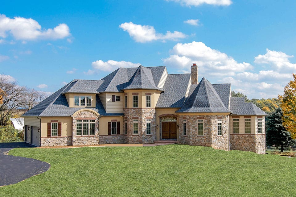 Berks County custom Home Builder